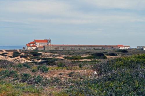 Cabo Espichel - Santuario de Nossa Senhora do Cabo