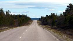 Petit passage en Finlande