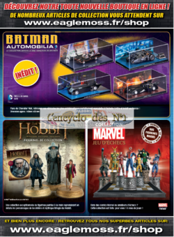 Eaglemoss Shop