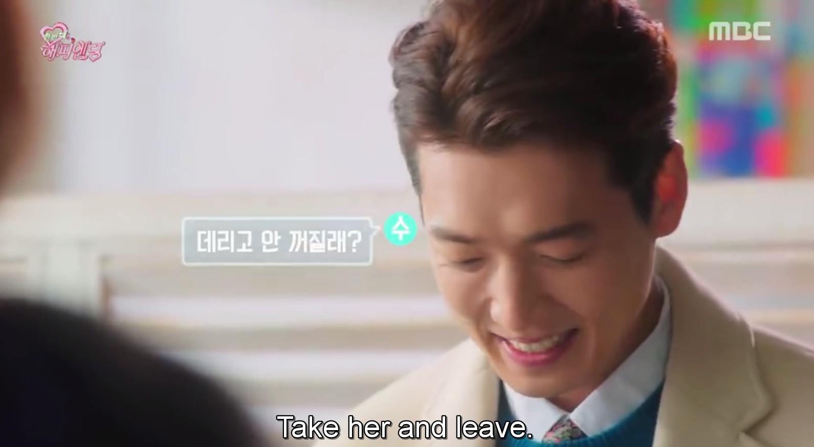 [WEEK AFTER WEEK] One more happy ending • ep7 & 8 ~ Corée du sud