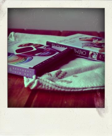 Deux nouveaux petits livres !!!