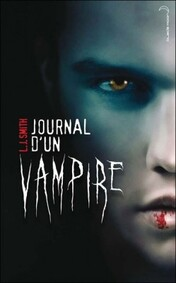 Journal d'un vampire, tome 1 écrit par L. J. Smith