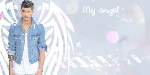 My Angel [One direction]