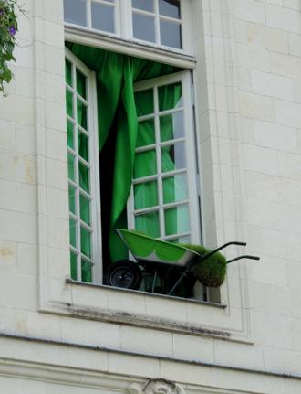 Les Plantes en folie de Nantes