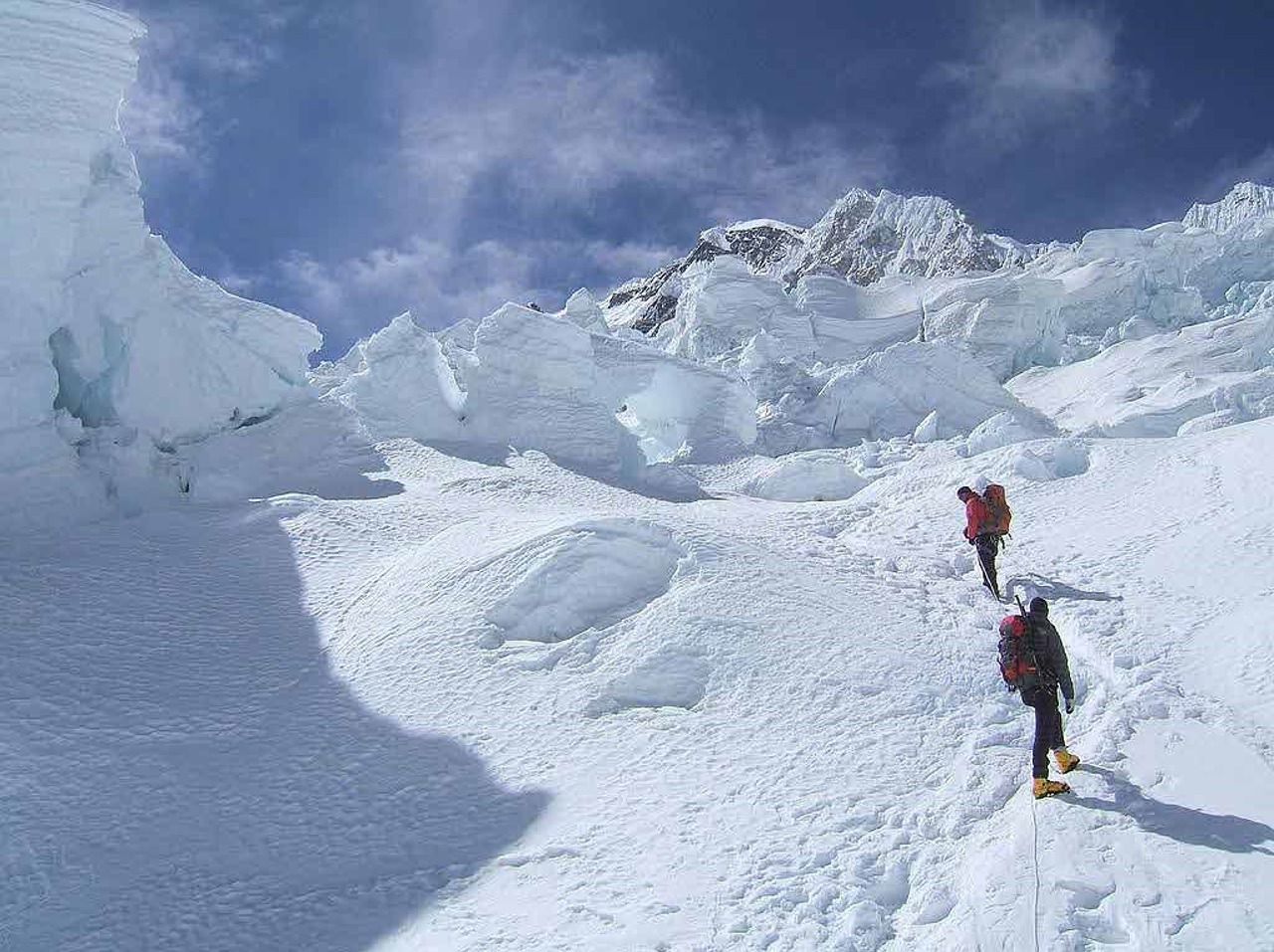 Images du monde : Regard sur les Sherpas