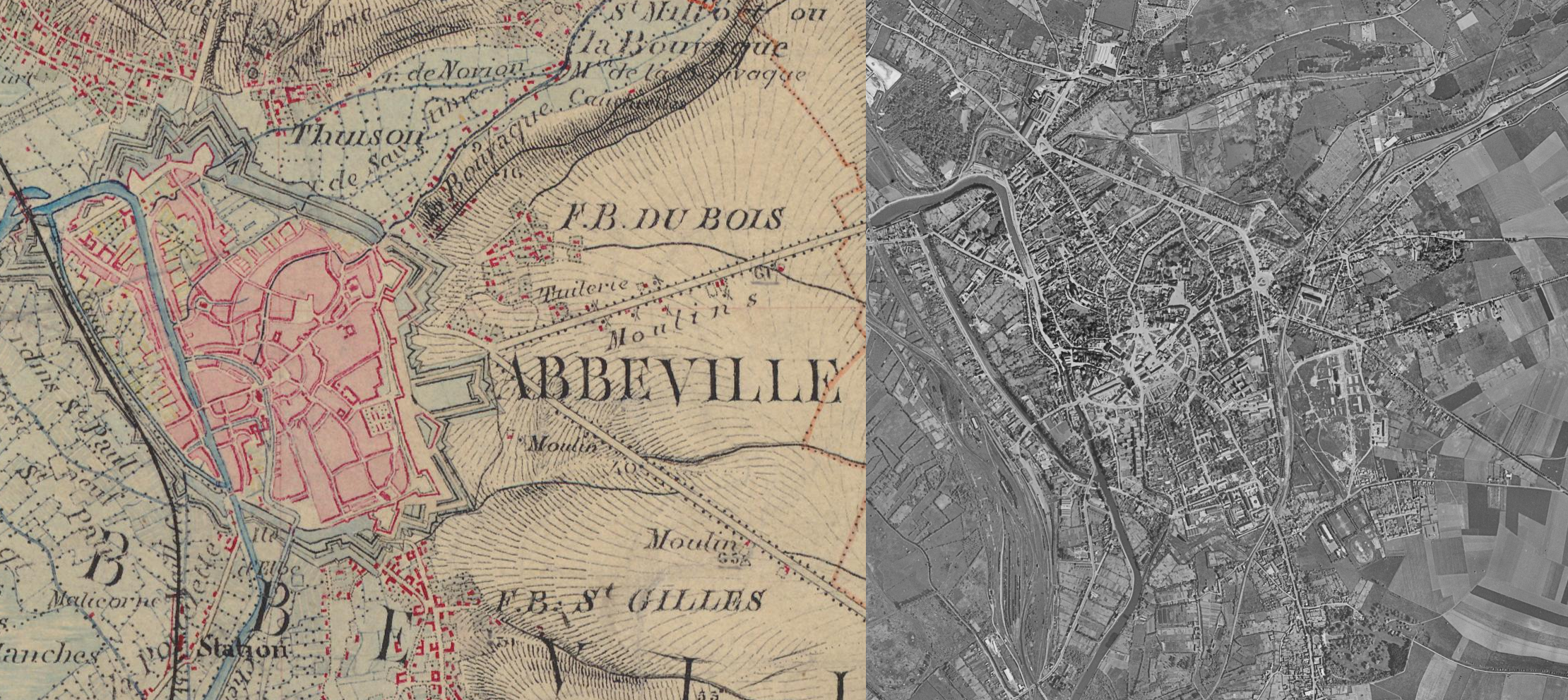 Abbeville (1850-1950)