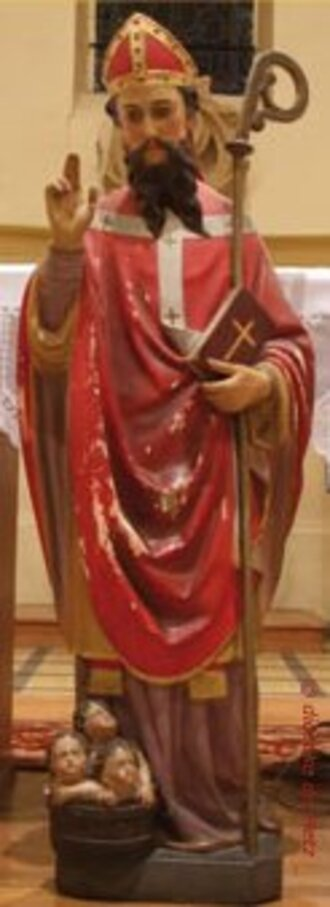 6 déc: La St Nicolas