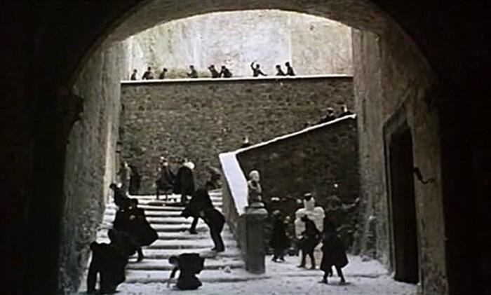 BRIGITTE BARDOT ET ALAIN DELON - HISTOIRES EXTRAORDINAIRES  - 1968