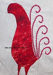 Oiseaux panneau2013 04