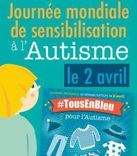 J'aimerais bien être autiste - Héloïse Breuil