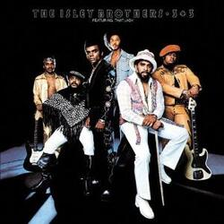 The Isley Brothers - 3 + 3 - Complete LP