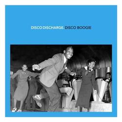 V.A. - Disco Discharge . Disco Boogie - Complete CD
