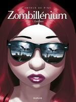 Zombillénium, Tome 1 Gretchen d'Arthur De Pins