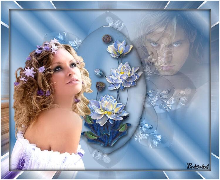 59. Version : les fleurs de l'amour psp