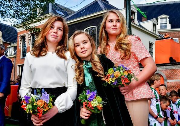 Le jour du roi 2018 aux Pays Bas