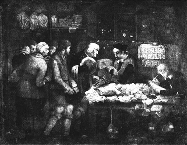 Pierre Bruegel le Jeune