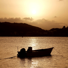 Un soir à Tartane - Photo : Cindy