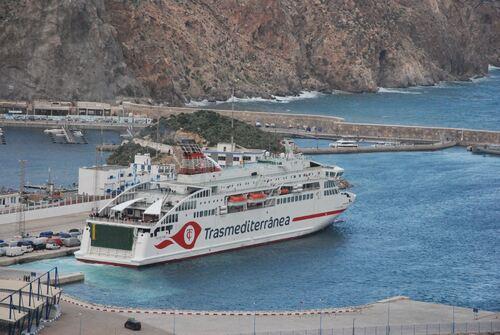 Un ferry