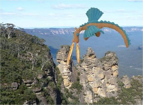 Barth le dragonneau