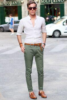 Types de silhouettes masculines Découvrez votre type de corps, des regards et des conseils de style / Partie 2