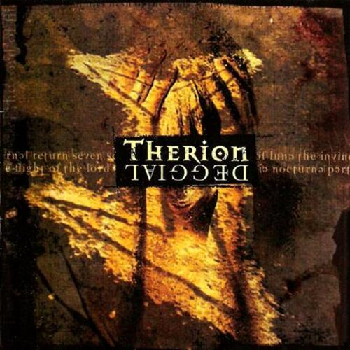Therion - Deggial (2000)