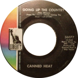 Source : Canned Heat