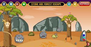 Jouer à Bunny forest escape