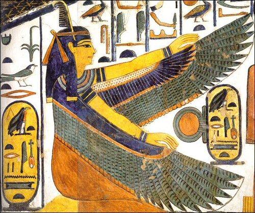 Patrimoine mondial de l'Unesco : Thèbes antique et sa nécropole - Egypte - 3eme partie
