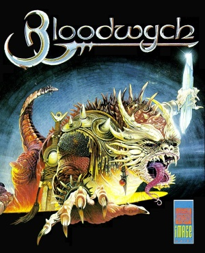 <IMG: Bloodwych game box>