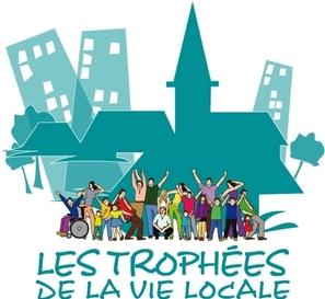 """Résultat de recherche d'images pour """"trophées vie locale logo"""""""