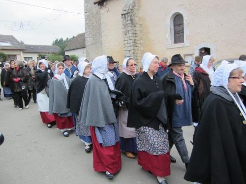 La Saint Vincent 2012 en Bourgogne