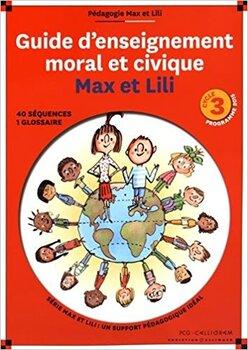 Règlement de classe Max et Lili : affiches et diapo