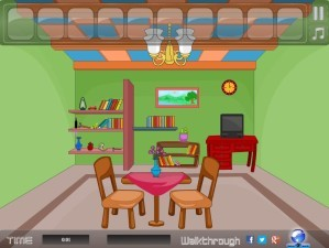 Simple room escape 3