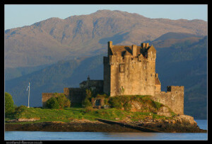 eilean donan castle scotland 0303