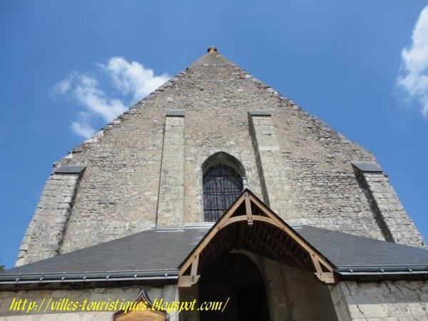 Centre Indre-et-Loire Reugny 01