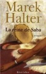 HALTER Marek – la Reine de Saba