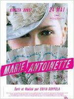 Les Yvelines font leur cinéma : Marie-Antoinette (2006) de Sofia Coppola