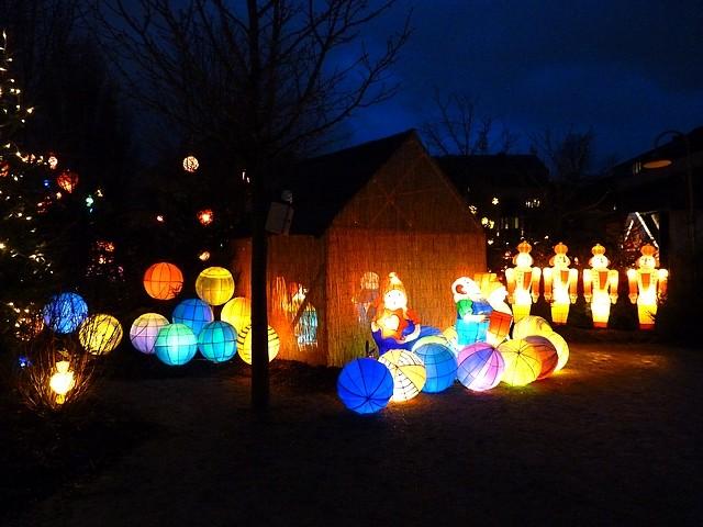 Metz Le sentier des lanternes 10 Marc de Metz 22 12 2012