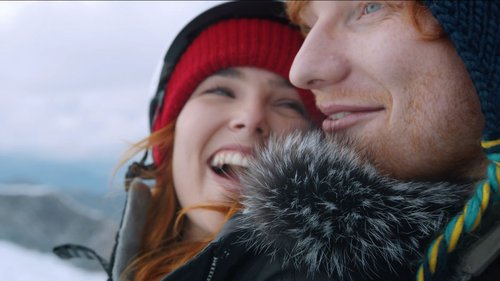 SHEERAN, Ed - Perfect  (Romantique)
