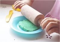 FUN de Lush, la pâte à modeler moussante trop... fun