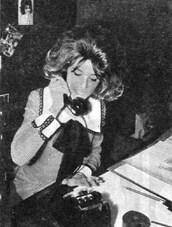 Téléphone 1964