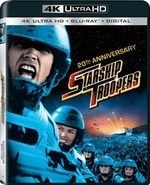 [UHD Blu-ray] Starship Troopers