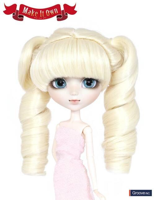 Wigs - 2