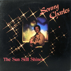 Sonny Charles - The Sun Still Shines - Complete LP