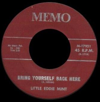 little eddie mint