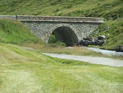 Pont de la Lenta