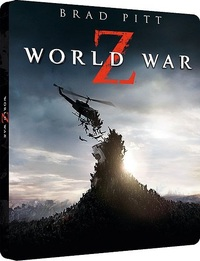 [Blu-ray 3D] World War Z