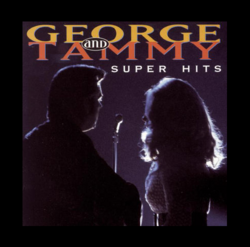 GEORGE JONES TAMMY WYNETTE GOLDEN RING