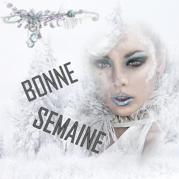 BONNE  SEMAINE