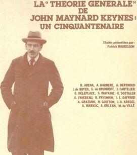 Quels sont les principes économiques de John Keynes?